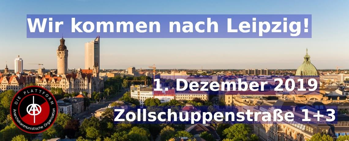 Meuterei Leipzig